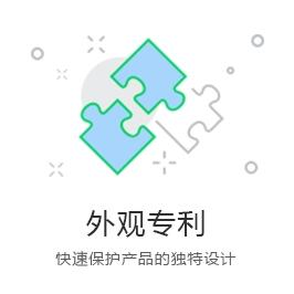 哈尔滨外观专利